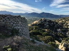 by http://ift.tt/1OJSkeg - Sardegna turismo by italylandscape.com #traveloffers #holiday | #sardegna #instasardegna #lanuovasardegna #panorama #nuraghe #nuragheriumulinu #olbia #nofilter #colori #nature #sky Foto presente anche su http://ift.tt/1tOf9XD | February 21 2016 at 04:58PM (ph seer6 ) | #traveloffers #holiday | INSERISCI ANCHE TU offerte di turismo in Sardegna http://ift.tt/23nmf3B -