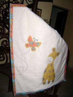 mantinha de bebê | Flickr: Intercambio de fotos