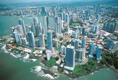Planning on relocating to Panama? If so, check out the top destinations in Panama and find out what makes each one great. Panama Canal, Panama City Panama, Santa Lucia, Places To Travel, Places To Visit, Travel Destinations, South America Travel, North America, Central America