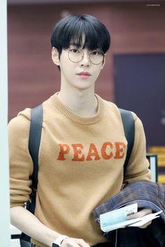 Photo taken on November 04 2019 at Nct 127, Winwin, Taeyong, Jaehyun, Cute Boys, My Boys, Nct Doyoung, Fandoms, Entertainment