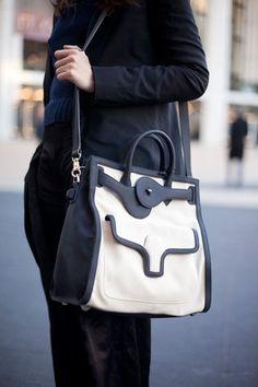 BAG BY BALENCIAGA by janna