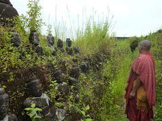 Birmanie. Cette photo a été prise en Octobre 2013