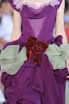 Christian Lacroix *Haute Couture Fall 2008