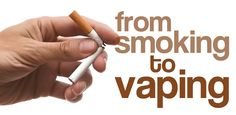 Freedom From Cigarettes: The Common Stages  #Vape #Vaping #VapeOn