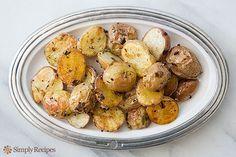 Roasted New Potatoes Recipe | Simply Recipes