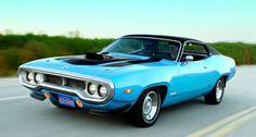 1971-'72 Plymouth Road Runner and GTX   Hemmings Motor News