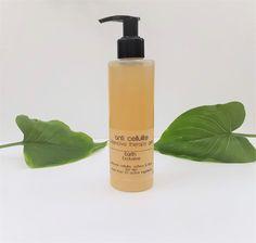 Cellulite Oil, Cellulite Cream, Organic Skin Care, Gelato, Skincare, Earth, Beige, Etsy