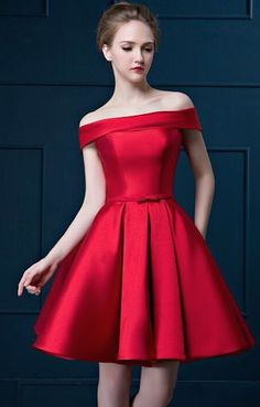 Elegant A line Off Shoulder Short Evening Party Dress Grade Prom Dress vestido de festa curto Red Short Homecoming Dresses Red Homecoming Dresses, Short Bridesmaid Dresses, Short Dresses, Formal Dresses, Dresses Dresses, Chiffon Dress, Strapless Dress Formal, Dress Lace, Fashion Show Dresses