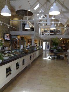 Daylesford Organic Farm - UK