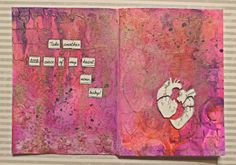 Take another little piece of my heart now by Smile_Art, using products from 3rd Eye <3
