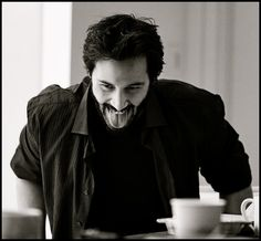 Keanu Reeves ~ John Wick - I'm soooo bad but the things he could do with that tongue..... ;) xxx