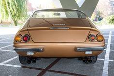 1970 Ferrari 365 'Daytona' - Plexi - Brussels Motor Show 1971 Collector Cars For Sale, Brussels, Plexus Products, Cool Cars, Trains, Ferrari, Classic Cars, Automobile, Car