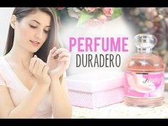 Cómo hacer que el perfume dure más.