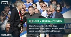 SilverLaurels: Mourinho says beating Arsenal & Wenger is nothing ...