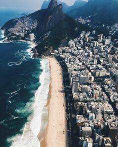 I wish I could wake up near the beach every morning