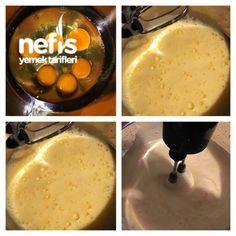 Yumuşacık Havuçlu Tarçınlı Kek(Pastane Usulü)