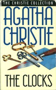 The Clocks Agatha Christie First published in the UK 1963 by Collins This edition Fontana, 1966 ISBN: 9780006161738 250 pages Source: Mrs