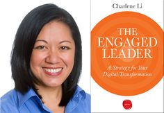 """A Series of Forbes Insights Profiles of Thought Leaders Changing the Business Landscape: Charlene Li, founder and CEO, Altimeter Group. """"The idea for the book had been sitting in the back of my head for some time. I'm very passionate about leadership. I kept coming across leaders who were saying, 'Oh, [...]"""