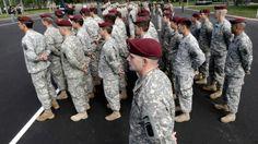 LA VOZ DE SAN JOAQUIN: Comandos de EE.UU. logran desplegarse cautelosamen...