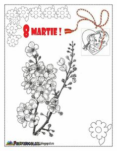 Martie 8 Martie, Diagram, Activities, Education, Home Decor, Tree Structure, Decoration Home, Room Decor, Onderwijs