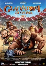 Gladiatori Di Roma  - Đấu sĩ thành Rome