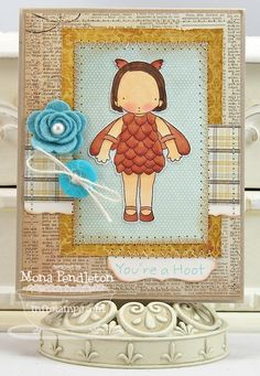 Boo!...MFT August VIP Collection New Product Tour ~ Cupcake's Creations