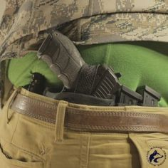 brave response holster in waist band concealed carry Find our speedloader now! http://www.amazon.com/shops/raeind
