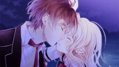 1000 images about ayato x yui on pinterest diabolik lovers