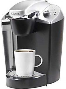 Keurig Office Pro Review and Giveaway