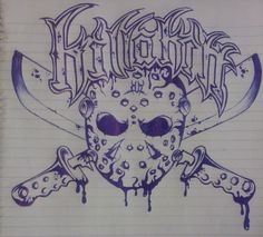 Killakikitt Draw best  ever bands :3