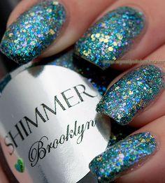 Shimmer - Brooklyn