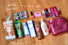 My Lucid Intervals ( A Beauty Blog of A Pinay Lawyer/Philippines Wedding Makeup Artist): Holiday Giveaway 2014