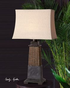 Uttermost Lavaca Another Possibility For Outdoor Lamp