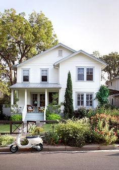 love this curb appeal!