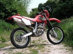 Honda XR400r (1000x750)