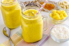 Suco Detox de Laranja e Abacaxi Para Secar 8kg em 12 Dias | Dicas de Saúde