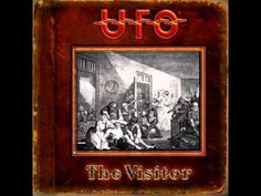 UFO - The Visitor - Hell Driver