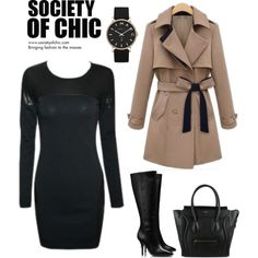 """SHOP - Society of Chic"" by ladymargaret on Polyvore"