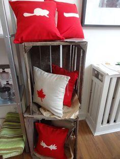 Canadiana!