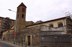 Umanesimi: La bischerata di S. Donato a Torri