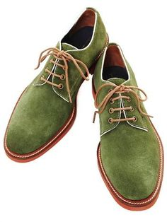 Shoes from alfredoBANNISTER