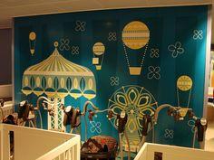 Disney Dream Nursery by DestinationsInFlorida, via Flickr