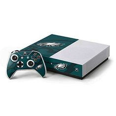 NFL Philadelphia Eagles Xbox One S Console and Controller Bundle Skin - Philadelphia Eagles Double Vision Vinyl Decal Skin For Your Xbox One S Console and Controller Bundle  https://allstarsportsfan.com/product/nfl-philadelphia-eagles-xbox-one-s-console-and-controller-bundle-skin-philadelphia-eagles-double-vision-vinyl-decal-skin-for-your-xbox-one-s-console-and-controller-bundle/  Ultra-Thin, Lightweight Xbox One S Console and Controller Bundle Vinyl Decal Protection Officall