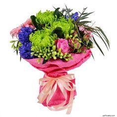 """A """"Marvelous"""" bouquet"""