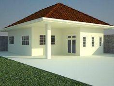 Resultado de imagen para casas com telhado moderno