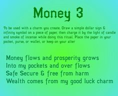 Money Emergency Spell Manifest money and abundance quickly with this spell. - remarkabletattoo Money Emergency Spell Manifest money and abundance quickly with this spell. Powerful Money Spells, Money Spells That Work, Spells That Really Work, Good Luck Spells, Easy Spells, Love Spells, Witchcraft Spell Books, Wiccan Spell Book, Magick Spells
