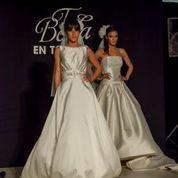 #TuBodaEnToledo2014 #Feria de #Bodas #Bridal #Wedding #GlamourNoviasParla #Desfile https://www.facebook.com/GlamourNoviasParla?ref=bookmarks