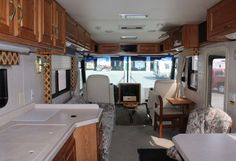 1996 Endeavor by Holiday Rambler Used Rvs, Rear Wheel Drive, Vr, Floor Plans, Holiday, Vacations, Holidays Events, House Floor Plans, Holidays