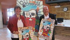 Grupo Mascarada Carnaval: El carnaval de Vecindario arranca el jueves con un...