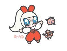 Miko chan